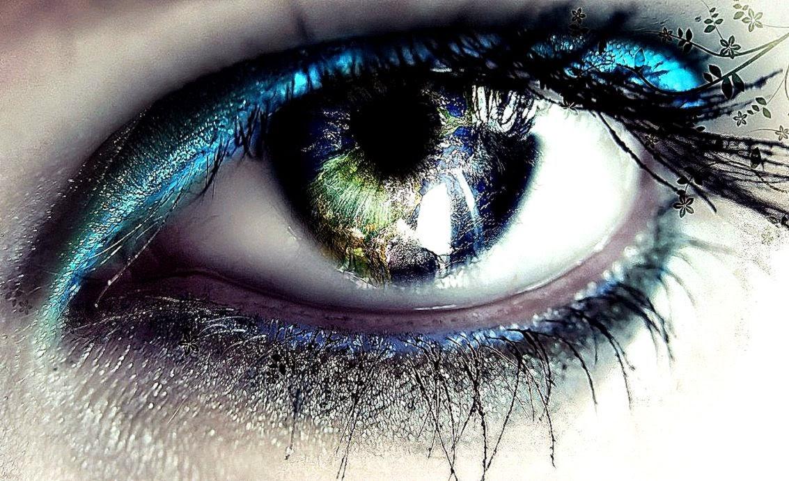 3D eye wallpaper - Best Wallpaper