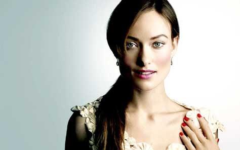 Olivia Wilde labios bonitos