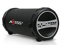 Loa Nghe Nhạc AXESS T1040 Dùng BLUETOOTH  USB, Thẻ Nhớ - Pin sạc
