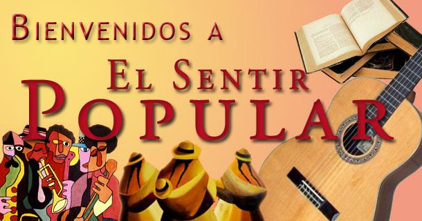 música Popular, historias, tradición, cultura