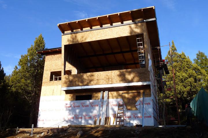 Construcción en seco con steel framing P1180196