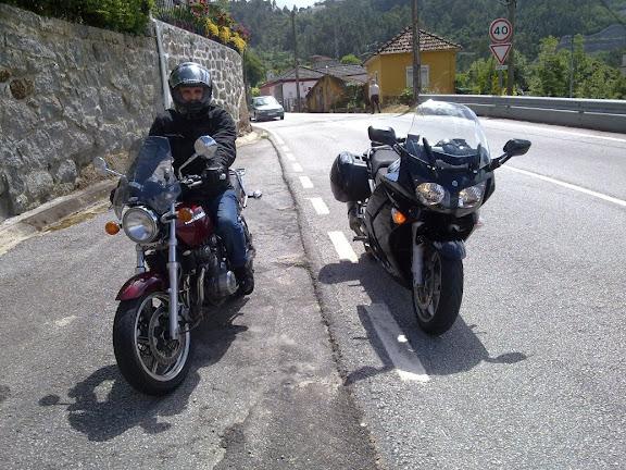 Douro - ELISIO WEEK END, COMARRISCOS, S.PEDRO DE MOEL, DOURO 100620122927