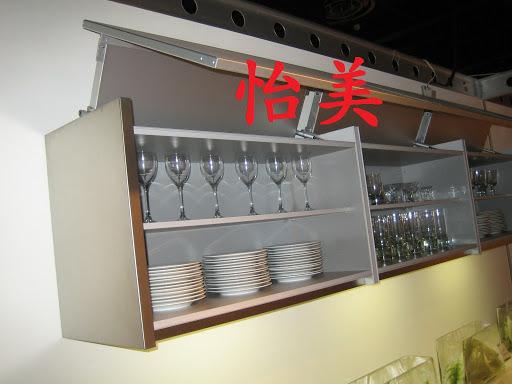 怡美進口廚具,安裝實例