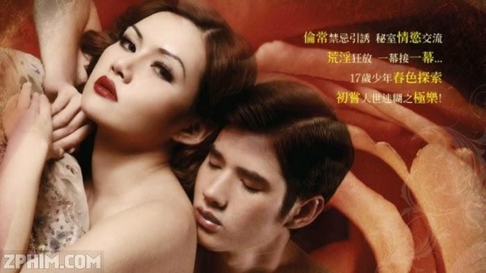 Ảnh trong phim Đứa Con Oan Nghiệt - Jan Dara: The Beginning 1