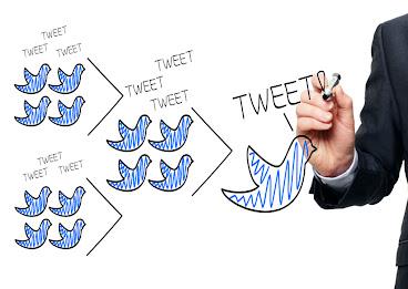 Osprey Twitter Backchannels