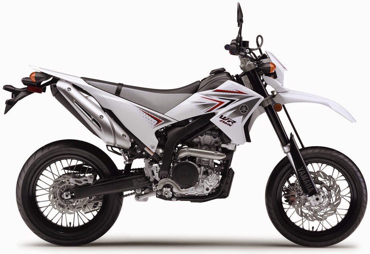 Modifikasi Yamaha Jupiter Mx Supermoto