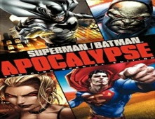 فيلم Superman/Batman: Apocalypse