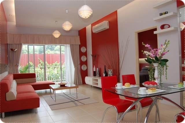 Perabut Macam Ni Sesuai Intuk Ruang Tamu Kami Yang Sempit