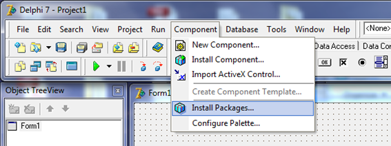 De tudo um pouco: How to update Indy component library in Delphi 7