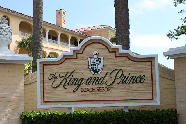 king and prince resort