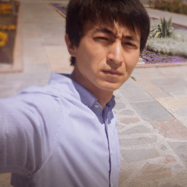 Нурбек Атанбаев