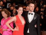 Kristen Stewart Film promotion activities