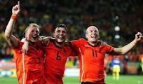 Alemania VS Holanda vivo online directo Horarios