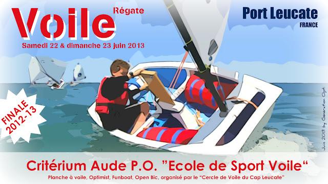 Voile Optimist ecole_de_sport_voile citérium_Aude_PO finale Génération_Opti