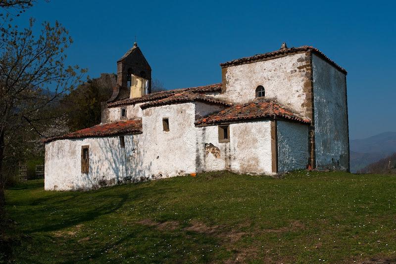 Iglesia de San Pedro Cabezón