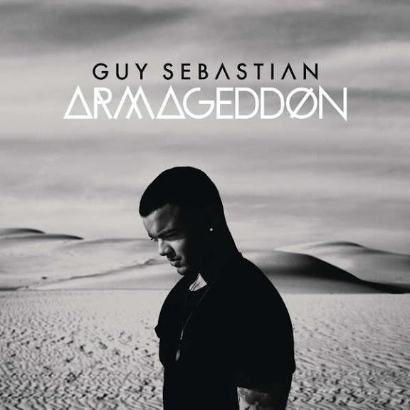 Guy Sebastian - Don't Worry Be Happy Lyrics
