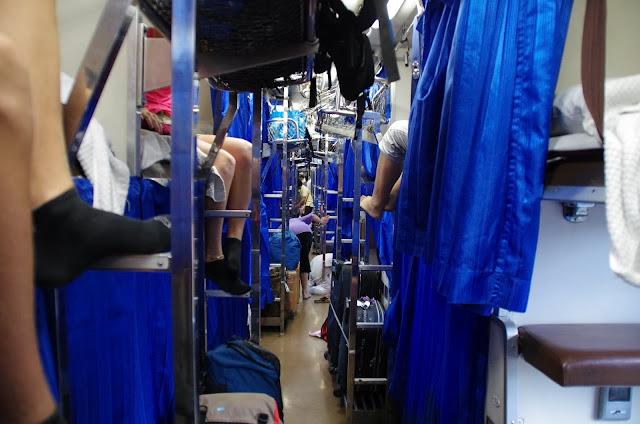 Blog de voyage-en-famille : Voyages en famille, Ko Phangam - Chumphon