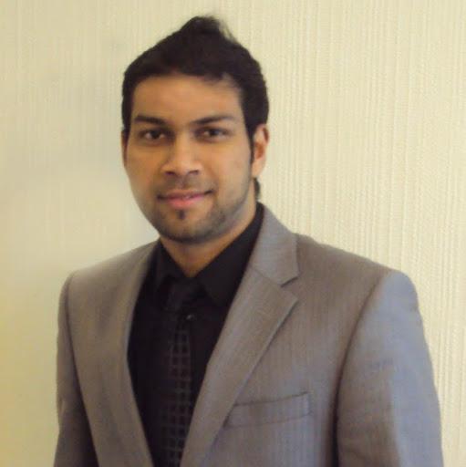 Mohammed Ziyad Photo 20
