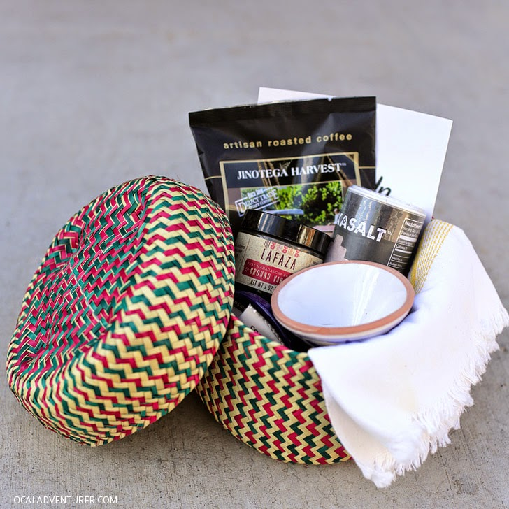 GlobeIn Artisan Box (Best Subscription Boxes for Travelers).