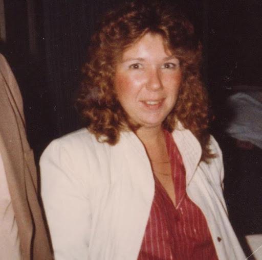 Sheryl Smith