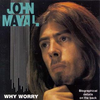 John Mayall ROCKBLUES
