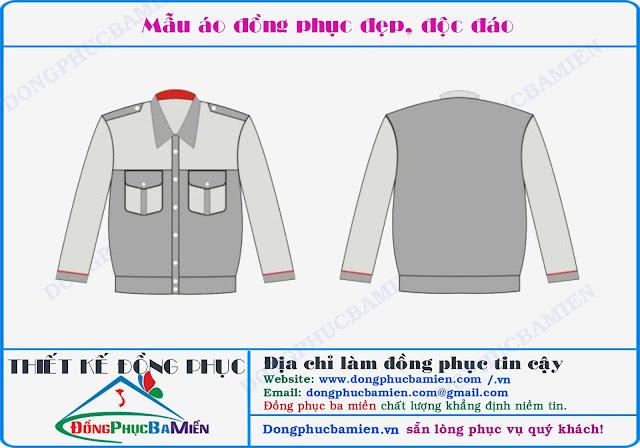 Dong phuc lao dong 012