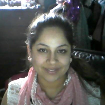 Eileen Hernandez