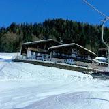 Pure Nature Skigebiet Latsch-Vinschgau