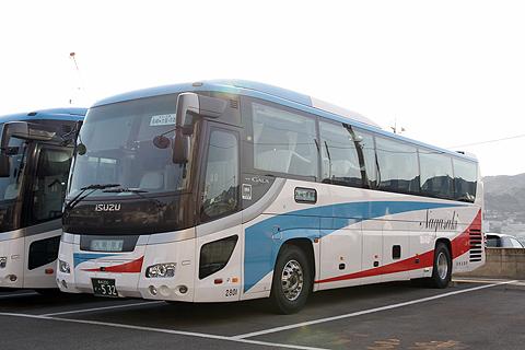 長崎自動車「オランダ号」 2801