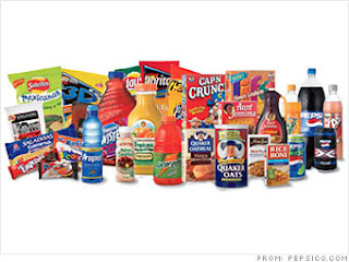 pepsico s restaurants case Pepsi's corporate and business-level strategies  kingston university business strategy course case study on presented to dr kent  pepsico within the us 55.