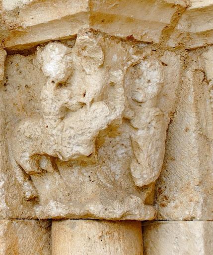 Arte y religión islámicos en el contexto románico. - Página 3 5363874771_afe6c1b782_o