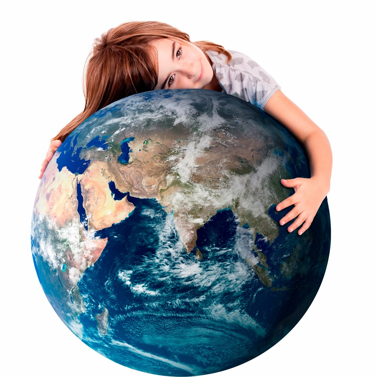 самые мы живем на одной планете фото берёт