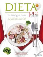 dieta proteinowa - pola majkowska
