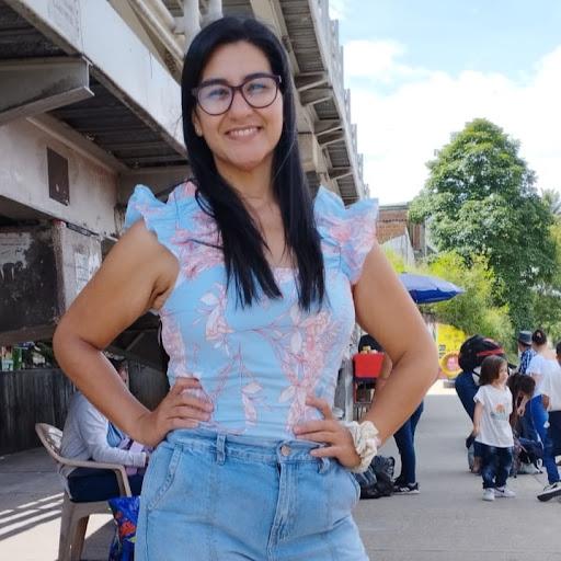 Maryori Marcela Mantilla Romero picture