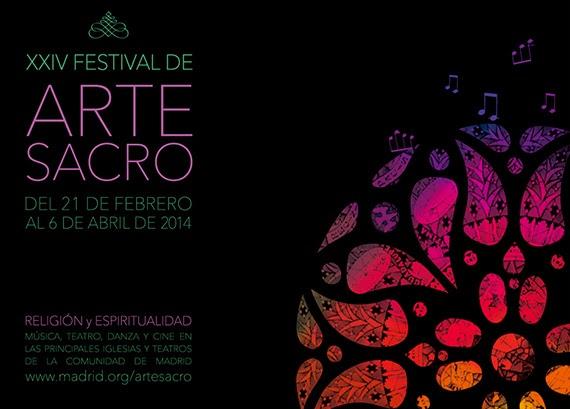 XXIV edición del Festival de Arte Sacro