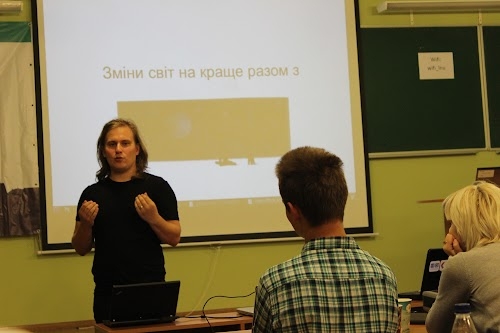 Iurii Chernyi about GSoC, work at Google