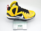 lebron9 ps taxi gram Weightionary