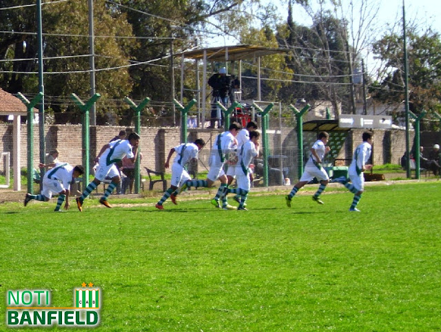 INFERIORES BANFIELD TALADRO
