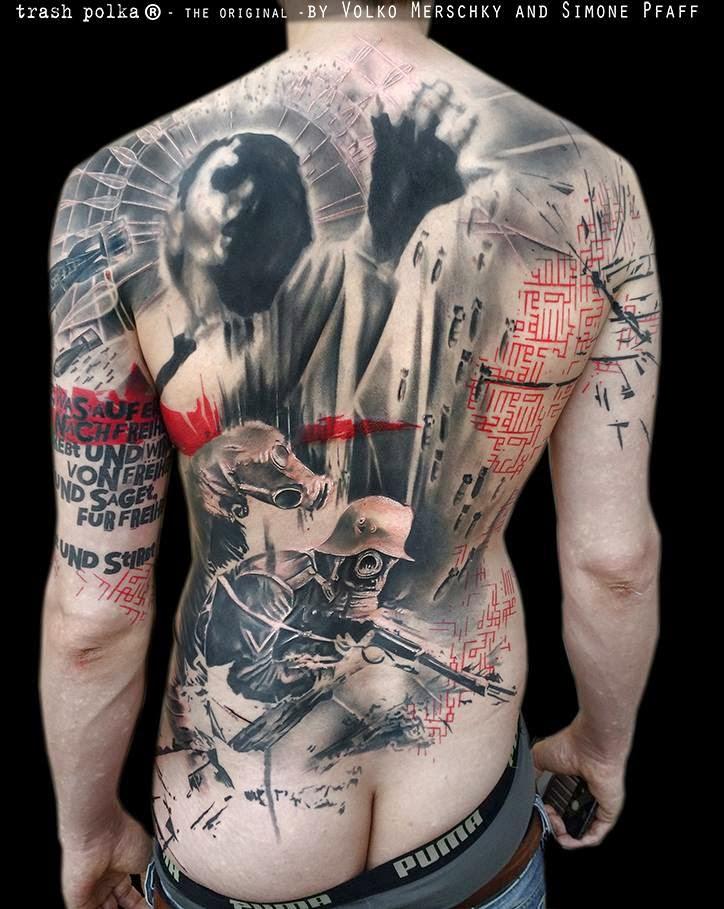 Buena vista tattoo club su — 1