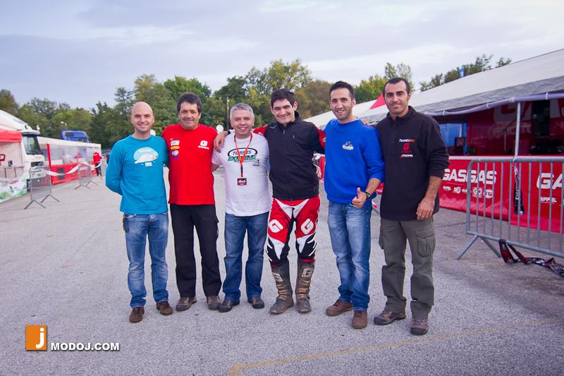EWC - GP de França 2012 - Brignoles IMG_4050