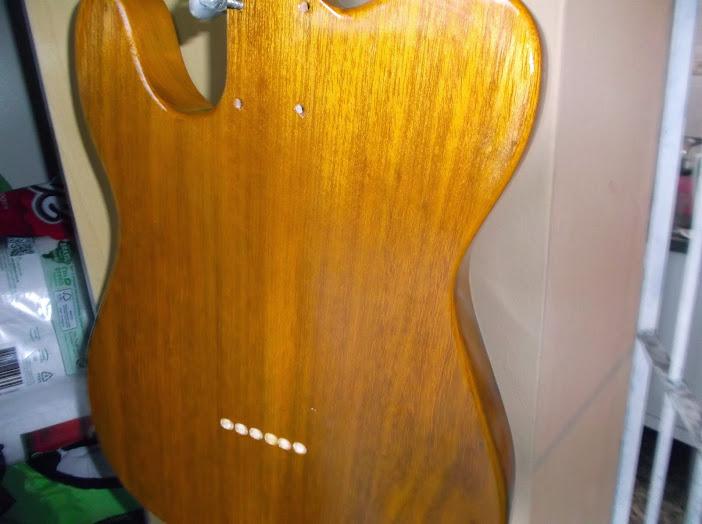 Construção guitarra telecaster, meu 1º projeto bolt on. Finalizado e com vídeo - Página 2 DSCF0037