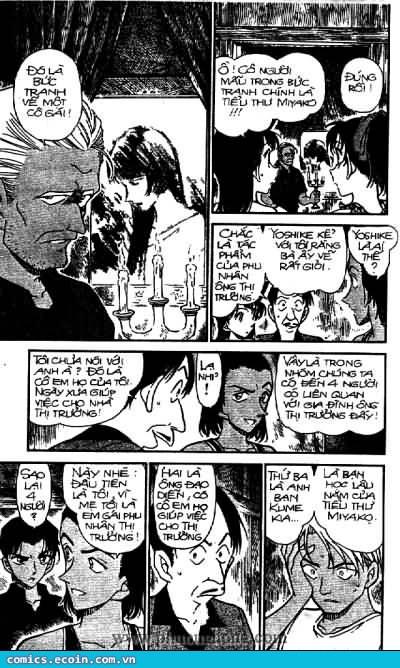 Detective Conan Chap 363 - Truyen.Chap.VN