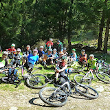 MTB-Women`s Camp Tag 2