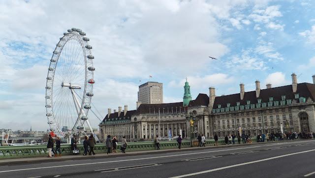 London Eye, Millenium Wheel, Londres, London, Elisa N, Blog de Viajes, Lifestyle, Travel