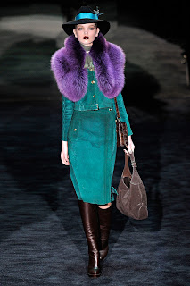Image result for gucci fw 2011