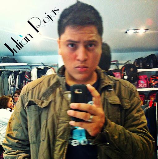 Julian Rojas
