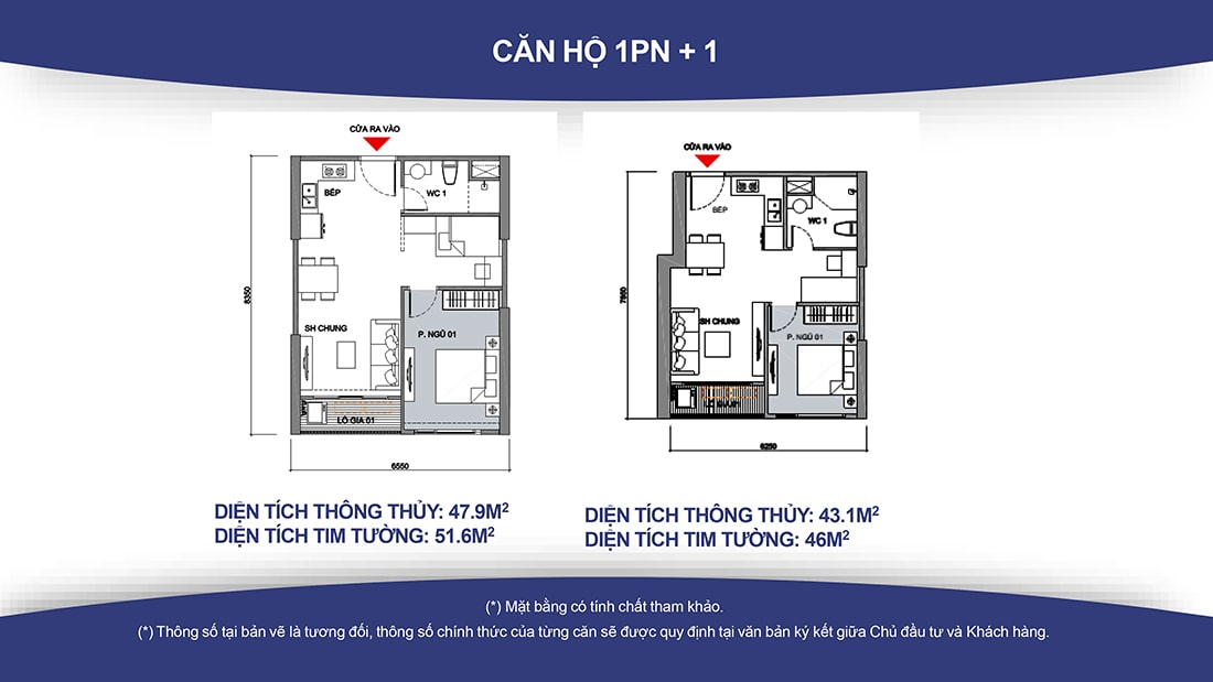 can ho 43m2 vinhomes grand park