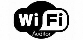Auditar redes WiFi con WiFi Auditor
