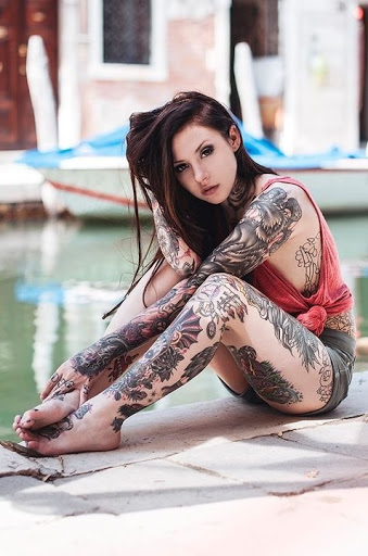 girls tattoo pictures
