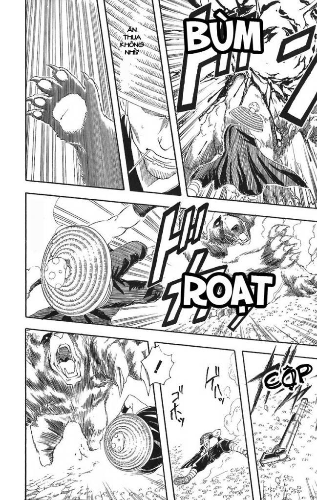 Gintama Chap 41 page 16 - Truyentranhaz.net